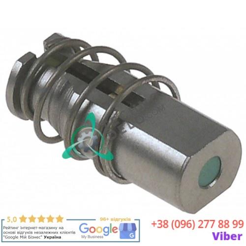 Вставка (плунжер клапана) ODE R450675/V L30мм ø12мм для Necta, Rhea Vendors, Wittenborg и др.