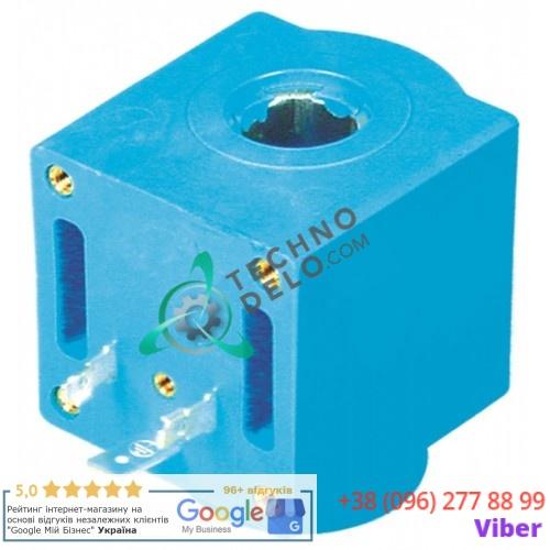 Катушка электромагнитная Danfoss BE230CS 018F6193 10W 088351 для Zanussi, Electrolux и др.