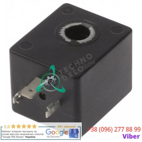 Катушка электромагнитная Asco 230VAC 0,35-10bar 0113249 для Meiko и др.