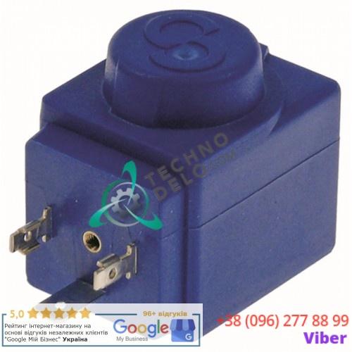 Катушка электромагнитная Castel 240VAC 8VA ø11,5мм 9100/RA7 9300/RA7