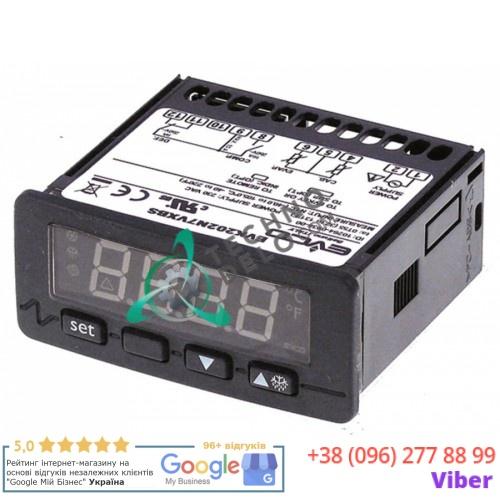 Блок электронный управления EVERY CONTROL 034.378150 universal service parts