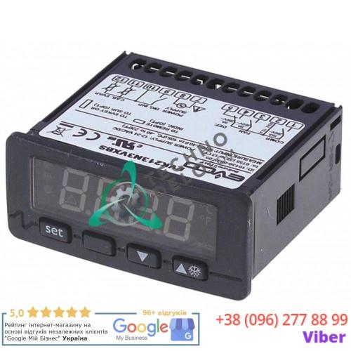 Блок электронный управления EVCO EVK213N3VXBS для оборудования Angelo Po, Bonnet, Sagi и др.