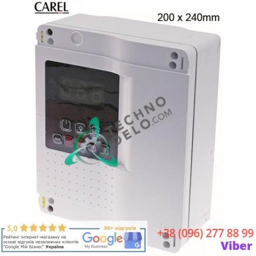Регулятор-контроллер CAREL Mastercella MD33D5EN00 для холодильных камер