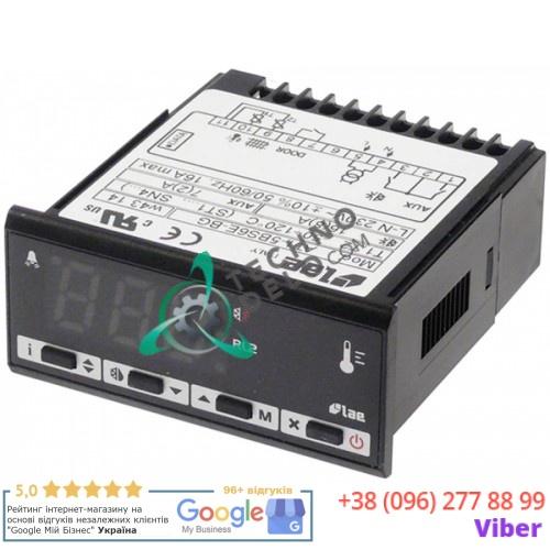 Электронный регулятор LAE 196.378290 service parts uni
