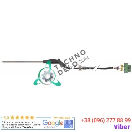 Щуп (зонд температурный) для Unox XEBC, XEVC / KSN1000A L1550 мм