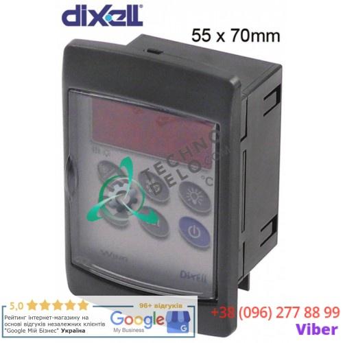 Регулятор электронный DIXELL 034.378377 universal service parts