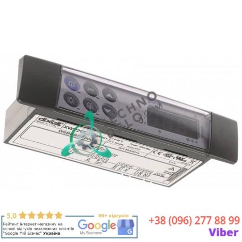 Регулятор электронный DIXELL 034.378388 universal service parts