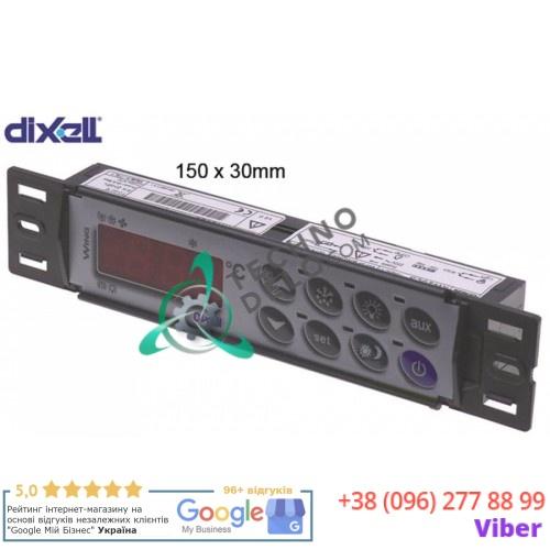 Блок управления DIXELL 196.378442 service parts uni