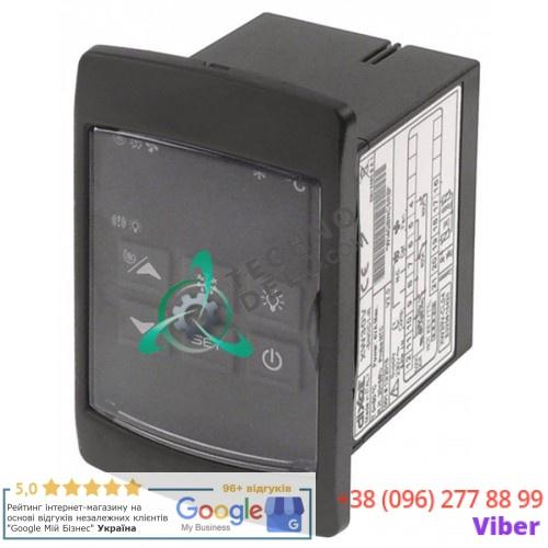 Контроллер Dixell XW30V-5N0C1-R 230VAC датчик NTC/PTC E020610420 для холодильного оборудования Coldline и др.