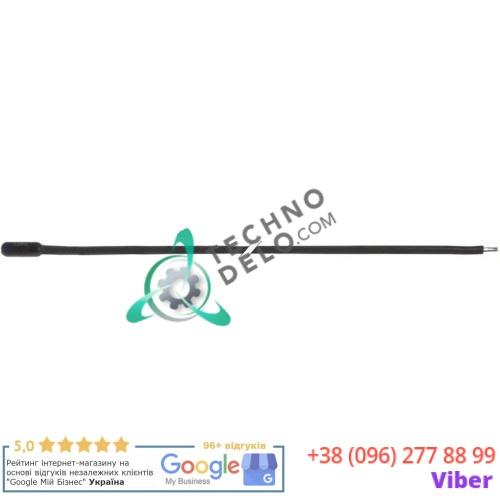 Датчик температурный NTC 10kOhm -40 до +110°C ø6x14мм L2м