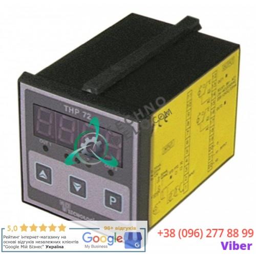 Блок управления TECNOLOGIC 034.379229 universal service parts