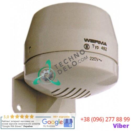 Сигнализатор zip-379332/original parts service