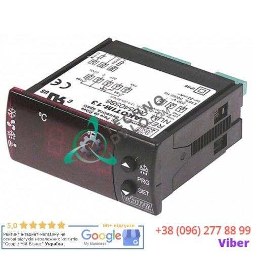 Контроллер AKO AKOTIM-16TE RS485 71x29мм 12В датчик NTC IP65