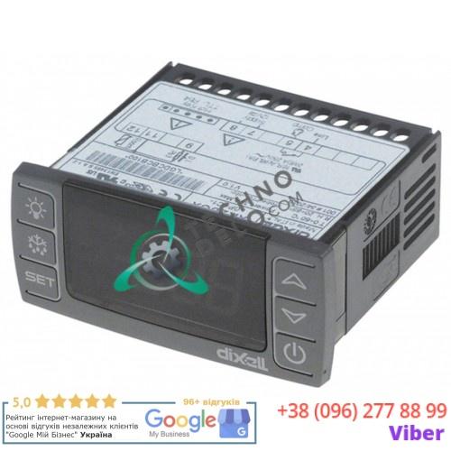 Регулятор электронный DIXELL 034.379468 universal service parts
