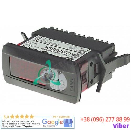 Контроллер CAREL PJ32S0000K 71x29мм 230VAC датчик NTC IP54 для холодильного оборудования Franke, Mercatus, Salvis и др.