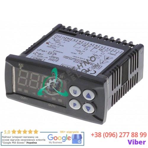 Термометр TECNOLOGIC 196.379631 service parts uni