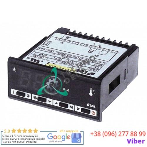 Электронный регулятор LAE 196.379762 service parts uni