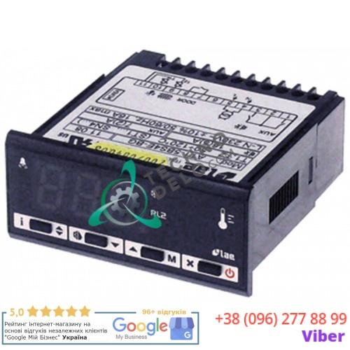 Электронный регулятор LAE 196.379763 service parts uni
