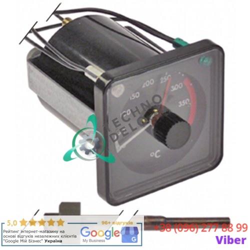 Терморегулятор с циферблатом 0-320°C 504056.01 504056.11 печи MIWE