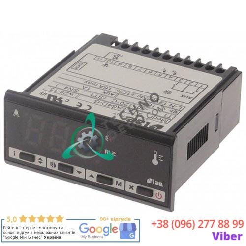 Электронный регулятор LAE 196.379852 service parts uni