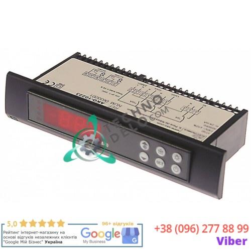 Контроллер AKO 10223 149x30мм 230VAC IP65 датчик NTC холодильной камеры