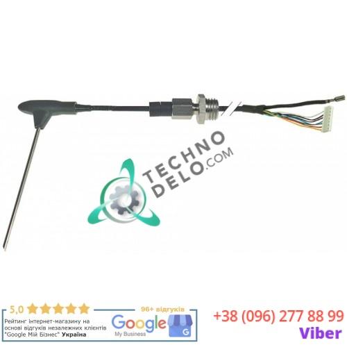 Термощуп 40.00.606P / 4004097 -40 до +250 °C для пароконвектомата Fagor, Lincat, Rational SCC_WE 61-102 и др.