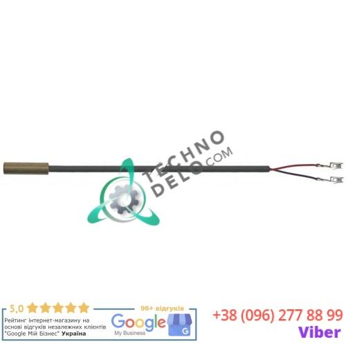 Датчик температурный NTC100 -40 до +125°C ø7x25мм 120952 для Comenda BHC30HR/BHC30HR380 и др.
