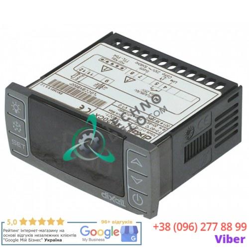 Регулятор электронный DIXELL 034.379980 universal service parts