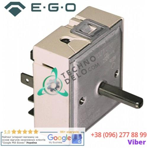 Энергорегулятор EGO 50.57021.010 (230В / 13А) универсальный для оборудования