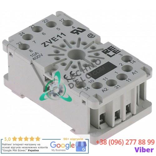 Цоколь zip-380136/original parts service