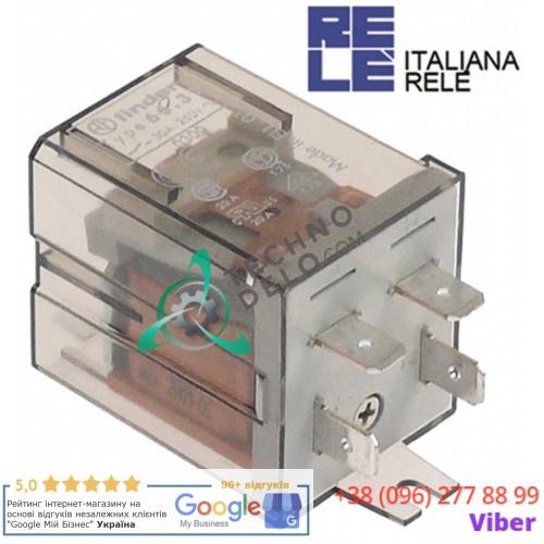 Реле Italiana Rele A1O-230AC-FA 020473 Bartscher, Bezzera, Electrolux, Elettrobar, Icematic и др.