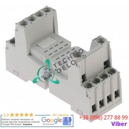 Цоколь Italiana Relе 465.380341 universal parts
