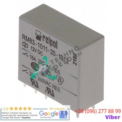 Реле Italiana Relе 465.380348 universal parts