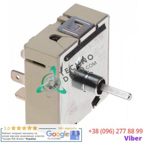 Энергорегулятор EGO 673.380918 tD uni Sp