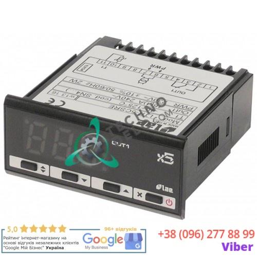 Электронный регулятор LAE 196.381381 service parts uni