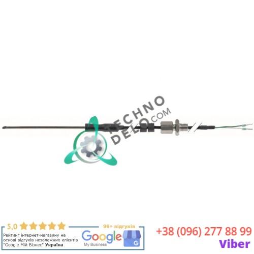 Термощуп K (NiCr-Ni) ø3,2x100мм кабель L-1900мм PTFE 3035.0709 12027356 печи Fagor, Lincat, Rational