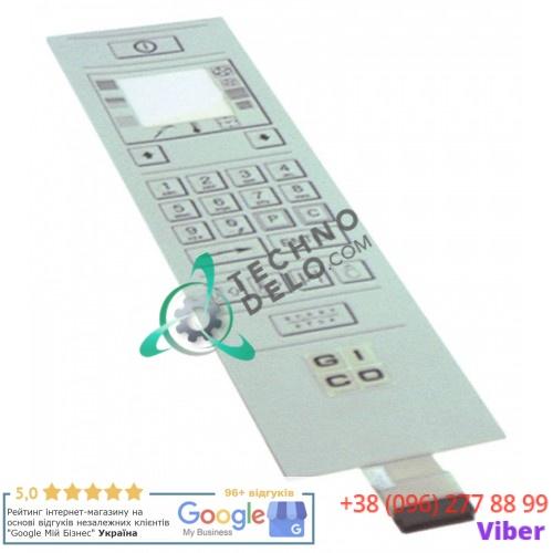 Панель управления (гибкая) 66200001 печи Gico