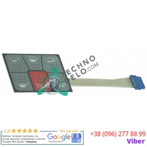 Панель управления (гибкая) 3301134529 кофемашины Faema E97
