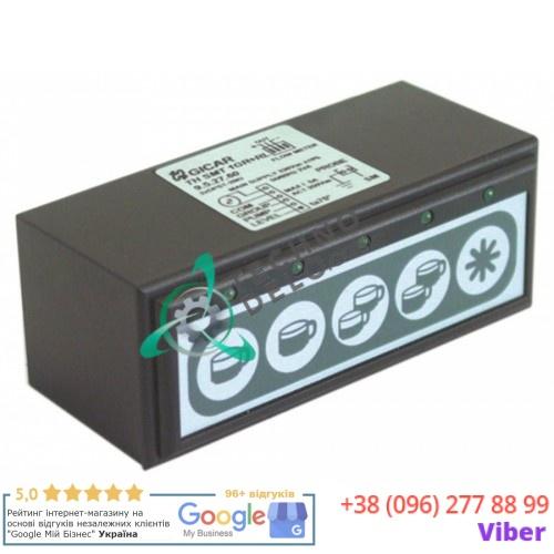 Блок управления 847.400653 spare parts uni