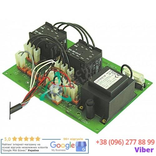Плата 74550140 5310090 A88SE66001 для Moretti ITP40/PRESSY 33/PRESSY 45/RFP15, Pizza-Group PF33/PF36 и др.