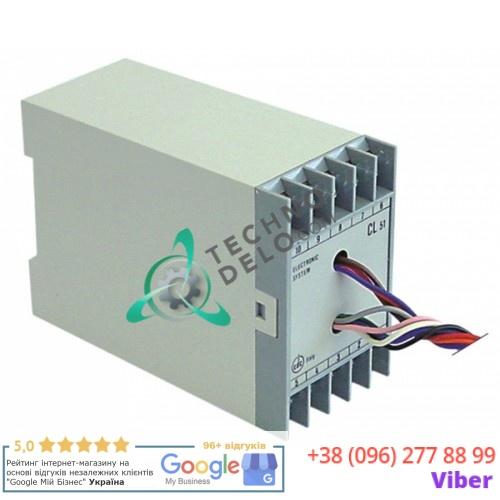 Таймер электронный CDC CL51 120254 посудомоечной машины Comenda, Lamber, Mareno и др.
