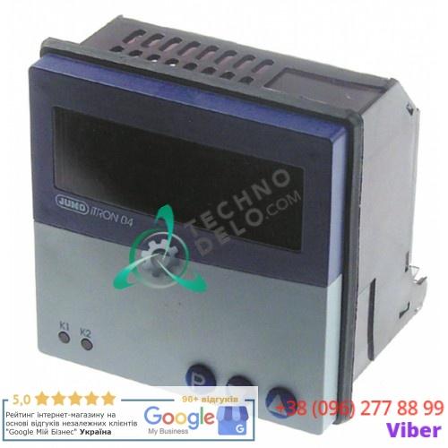 Электронный регулятор JUMO 196.400989 service parts uni