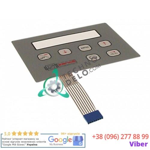 Панель управления (гибкая) ELET0165 для печи Zanolli SYNTHESIS 08/50 V