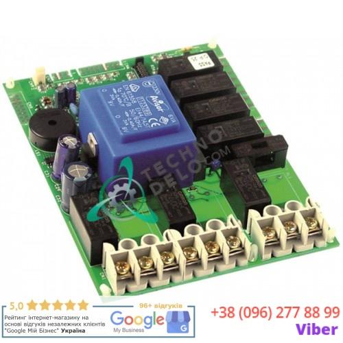Плата электронная 691650520 (11 программ) для печи  Smeg Alfa 200XE до 01.11.06 года выпуска