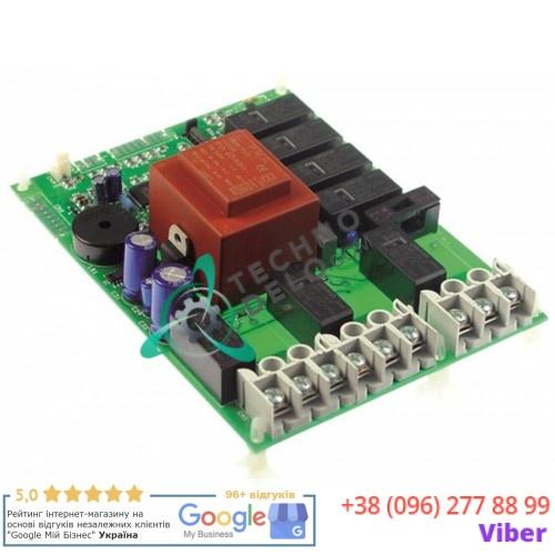 Плата электронная 691650678/811650435 Smeg ALFA135BE-XE
