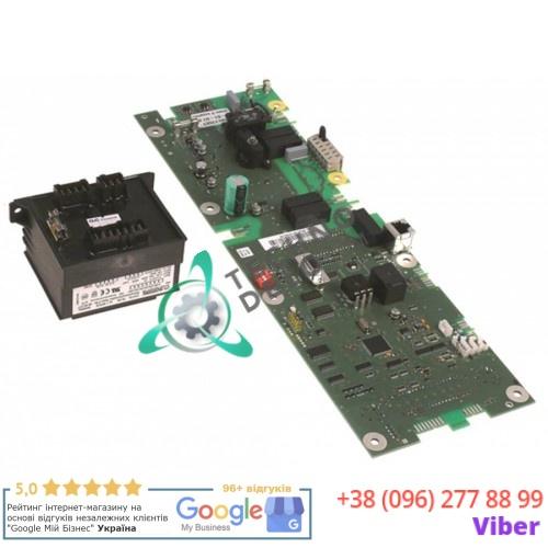Плата панели управления в комплекте 42.00.004P 87.00.139 печи Rational CM101, CM102, CM61, CM62 и др.