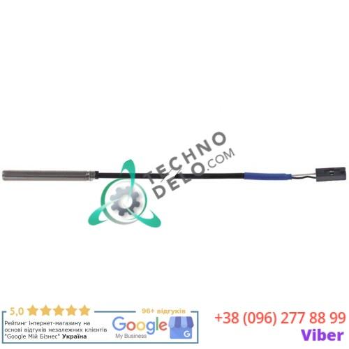 Датчик температурный PTC 2kOhm 086339, 0H9327 льдогенератора Electrolux, Icematic, Scotsman, Simag и др.