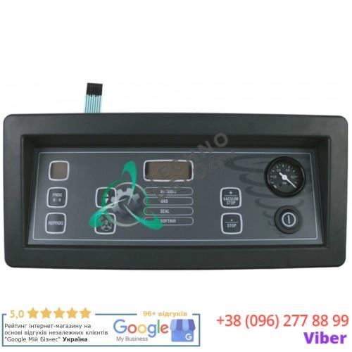 Панель управления 0900104 8000401 для вакуумного упаковщика Henkelman