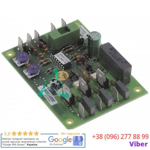 Плата электронная A03024 для печи конвекционной Roller Grill FC 110 E/EG