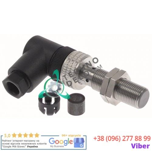 Датчик 120355 сенсор L73мм M12x1мм для посудомоечной машины Comenda C166/NE02/NE3002 и др.